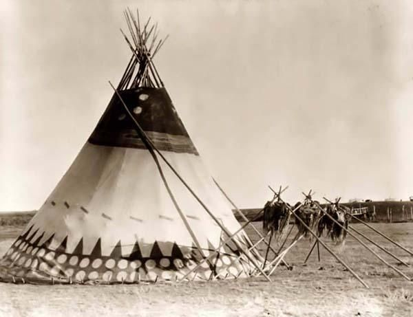 native american indian teepee - Google Search