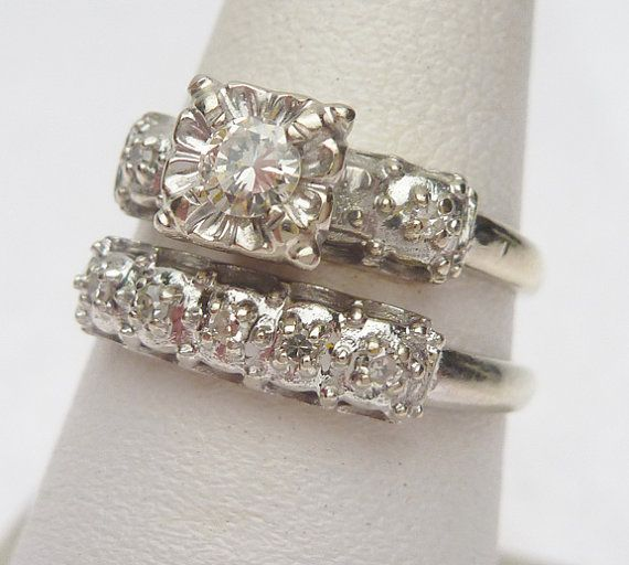 63 best Vintage Engagement Rings images on Pinterest Diamond
