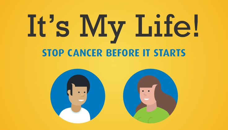 Learn about the impact of cancer and how to reduce your risk with this…