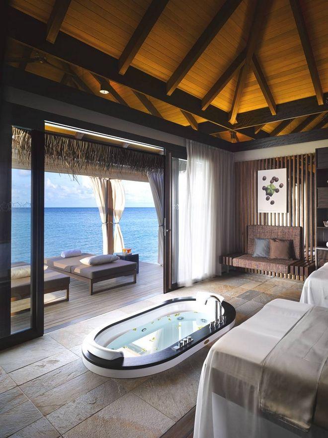 Top 10 Luxury Spas in the World