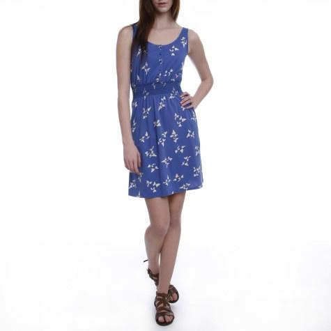 Deck Dress, $48 #rootsbacktoschool