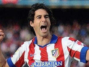 Tiago Mendes (Atletico Madrid)