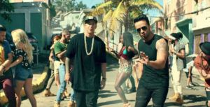 Justin Bieber destacados de la pista 'Despacito' es ahora el más escuchados de la canción de todos los tiempos