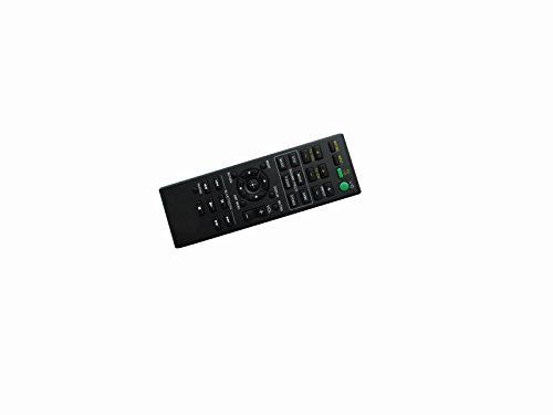 Introducing LR Generic Remote Control Fit For RMANP114 RMANP116 For SONY Home Theater System. Great product and follow us for more updates!