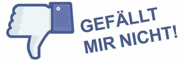 In 4 Schritten den Facebook Account löschen oder das Facebook Konto deaktivieren [Update 2013]  #Facebook #Social Media #Soziale Netzwerke