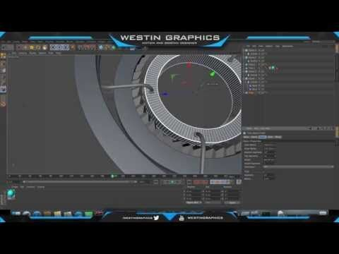How To Model For Intros In Cinema 4d Westin Youtube Cinema 4d Cinema Intros Model Westin Youtube 3 D