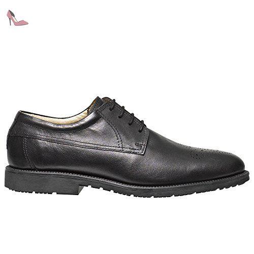 aa7b2355b558f PARADE 07HUGO  18 04 Chaussure de travail Pointure 45 Noir - Chaussures  parade ( Partner-Link)