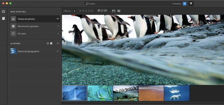 أدوبي تكشف عن طريق الخطأ عن منصة سحابية جديدة لتعديل الصور  أطلقت شركة أدوبي Adobe عن طريق الخطأ النسخة التجريبية الأولى من منصتها السحابيةNimbus الموجهة لتعديل الصور على الإنترنت من خلال مجموعة من الأدوات الاحترافية.  وأعلنت الشركة عن المنصة العام الماضي لكن موقعMacGeneration رصد توفيرها لفترة من الزمن عن طريق الخطأ على ما يبدو للمشتركين في خدمة Creative Cloud من أدوبي للتخزين السحابي.  وبحسب التسريبات والصور فإن المنصة الجديدة ستسمح للمستخدمين بتعديل الصور والتحكم بالألوان وتطبيق بعض…