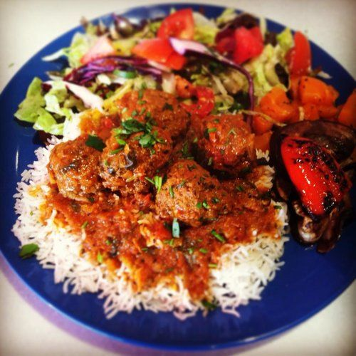 Exotic Tagine will be at London Halal Food Festival on 19th & 20th August at Tobacco Dock.   Check out the full foodie lineup over on the website.