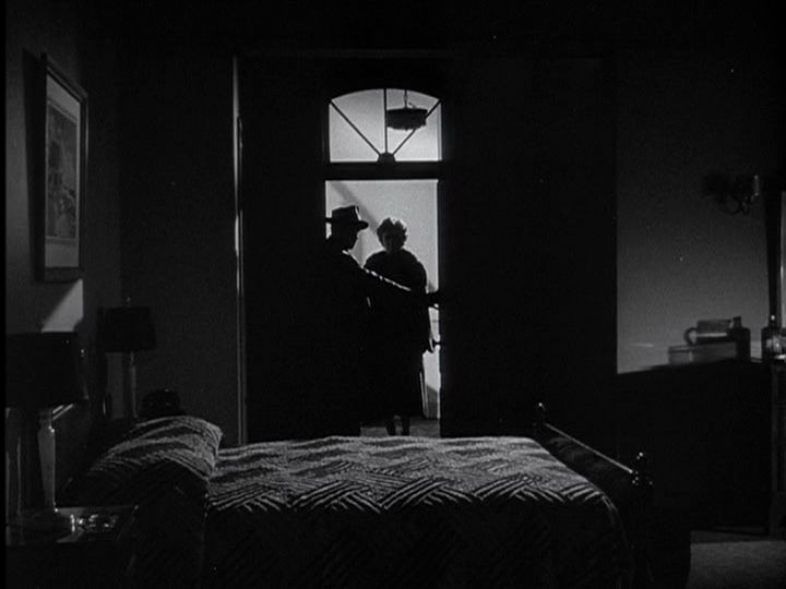 The Big Heat (1953, Fritz Lang) / Director of Photography: Charles Lang