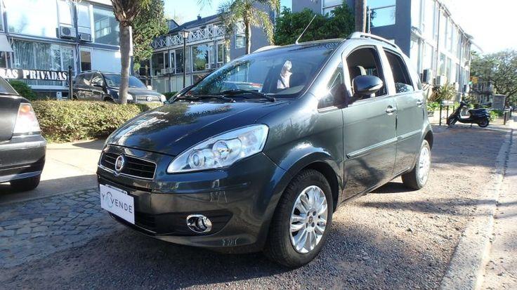 #fiat #idea #2012 $182.000 Compra tu próximo #auto #usado con garantías en YaVende.com. La nueva forma de comprar #automoviles de dueño a dueño