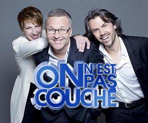 """Emission : """"On n'est pas couché"""" sur France2 avec Laurent Ruquier, Aymeric Caron et Natacha Polony"""