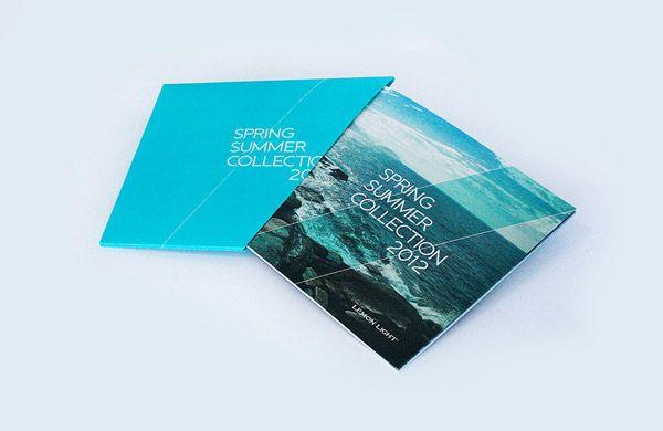 Brochure Design: 50+ Brilliant Layouts | designrfix.com