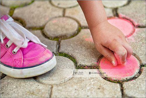 Pink | Childhood games