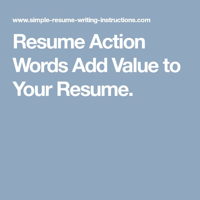 best 25 resume action words ideas on pinterest resume key words resume action verbs - Resume Action Verbs