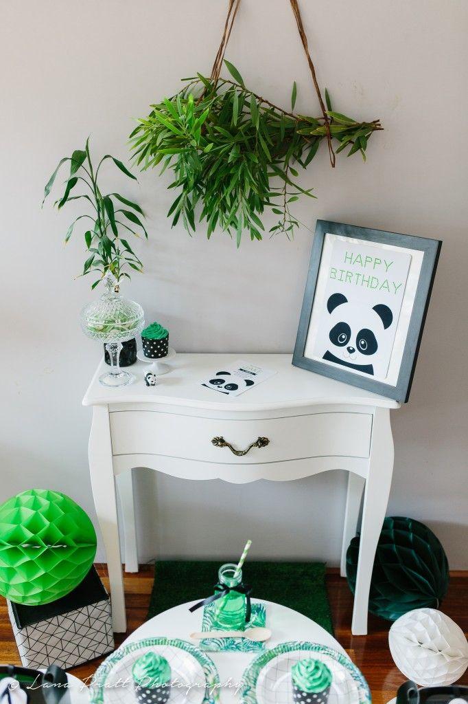 Best 25+ Panda themed party ideas on Pinterest | Panda birthday ...