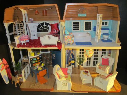 15 best images about barbie house makeover on pinterest for S furniture tunstall