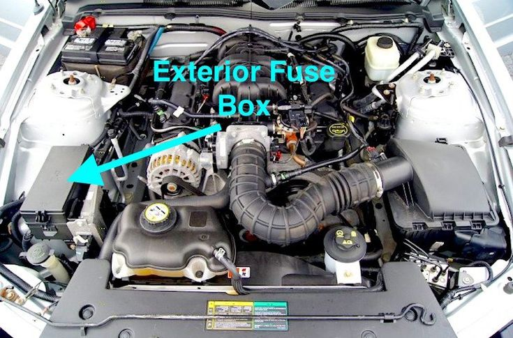 Ford F 150 Ignition Wiring Diagram Further 93 Ford Mustang Wiring