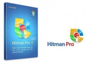 Hitman Pro 3.7.9 Build 232 Türkçe Full indir