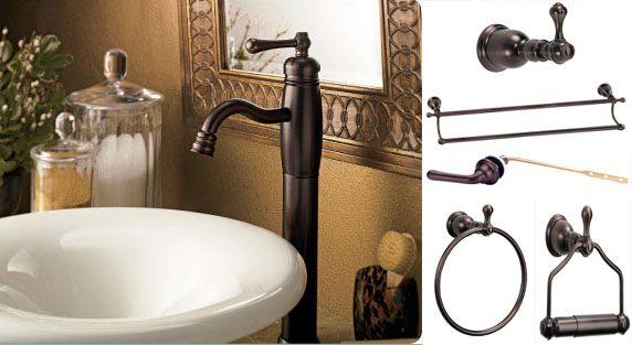 Best 25 Bronze Bathroom Ideas On Pinterest Copper