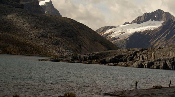 Parque Nacional Natural Cocuy | Parques Nacionales Naturales de Colombia