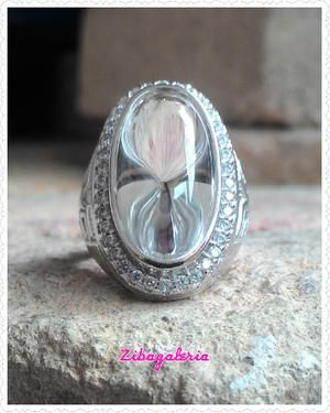 Cincin Natural Kinyang Air HQ