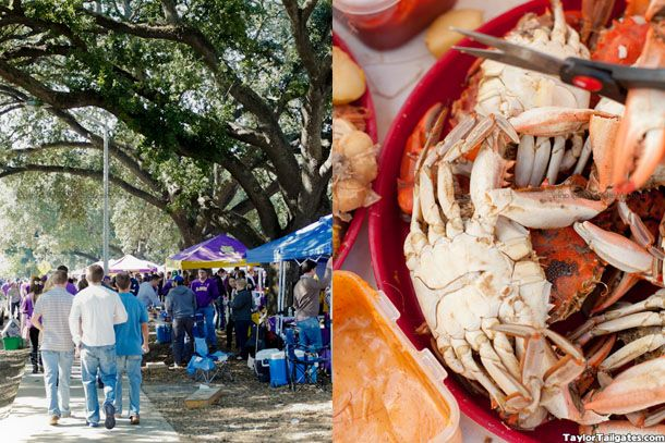 5 Reasons To Tailgate In The SEC | Saturday Down South