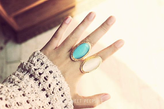 Hey, I found this really awesome Etsy listing at https://www.etsy.com/listing/199358320/stone-ring-hipster-ring-cool-ring-bold