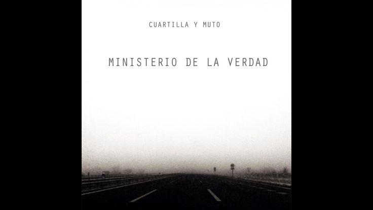 "Today New Release by Cuartilla & Muto ""Ministerio de la Verdad"" Ep / (Ref 0.60) Kraftoptical Rec -Bcn)  Samples https://soundcloud.com/cuartilla-muto/sets/ministerio-de-la-verdad"
