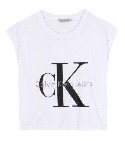 Shop now: Calvin Klein Jeans