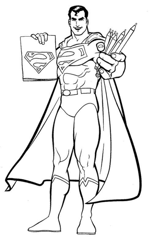 30 best images about Superman on