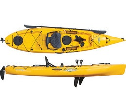 25 best ideas about pedal kayak on pinterest kayak with for Fishing kayak with foot pedals