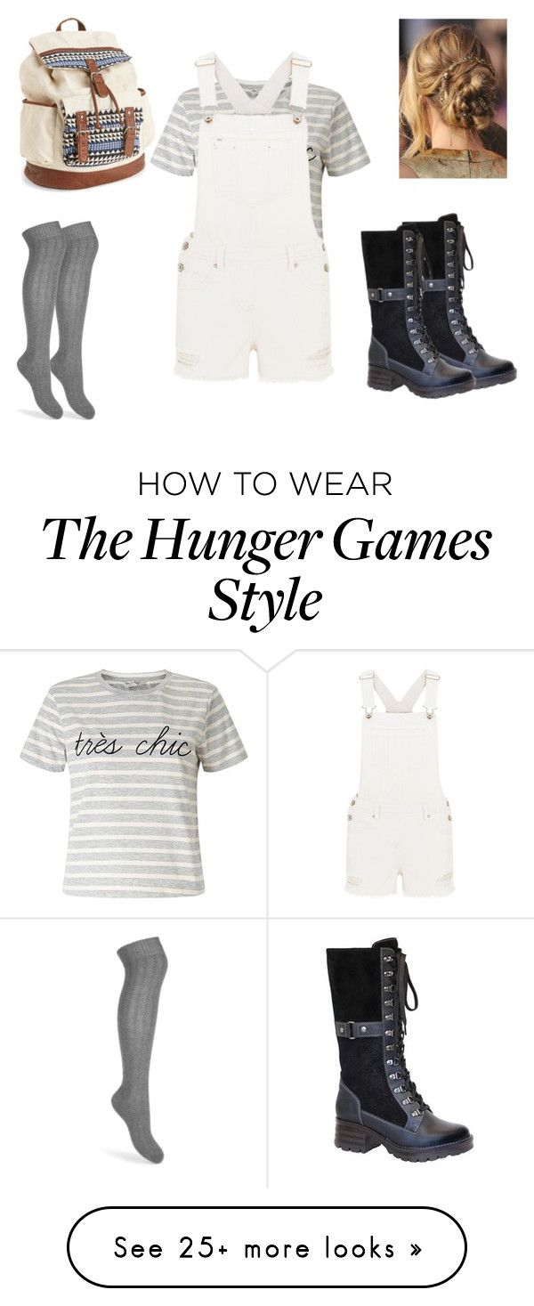 """""""Summer outfit 98"""" by estrellaojeda456 on Polyvore featuring Miss Selfridge, Dromedaris and Aéropostale"""