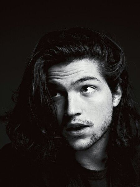 Thomas Mcdonell - Julien DuCraine
