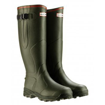 Hunter Balmoral Neoprene Wellies  Men's Hunters http://www.nichollscrickhowell.com/hunter-balmoral-neoprene-wellies-p3627