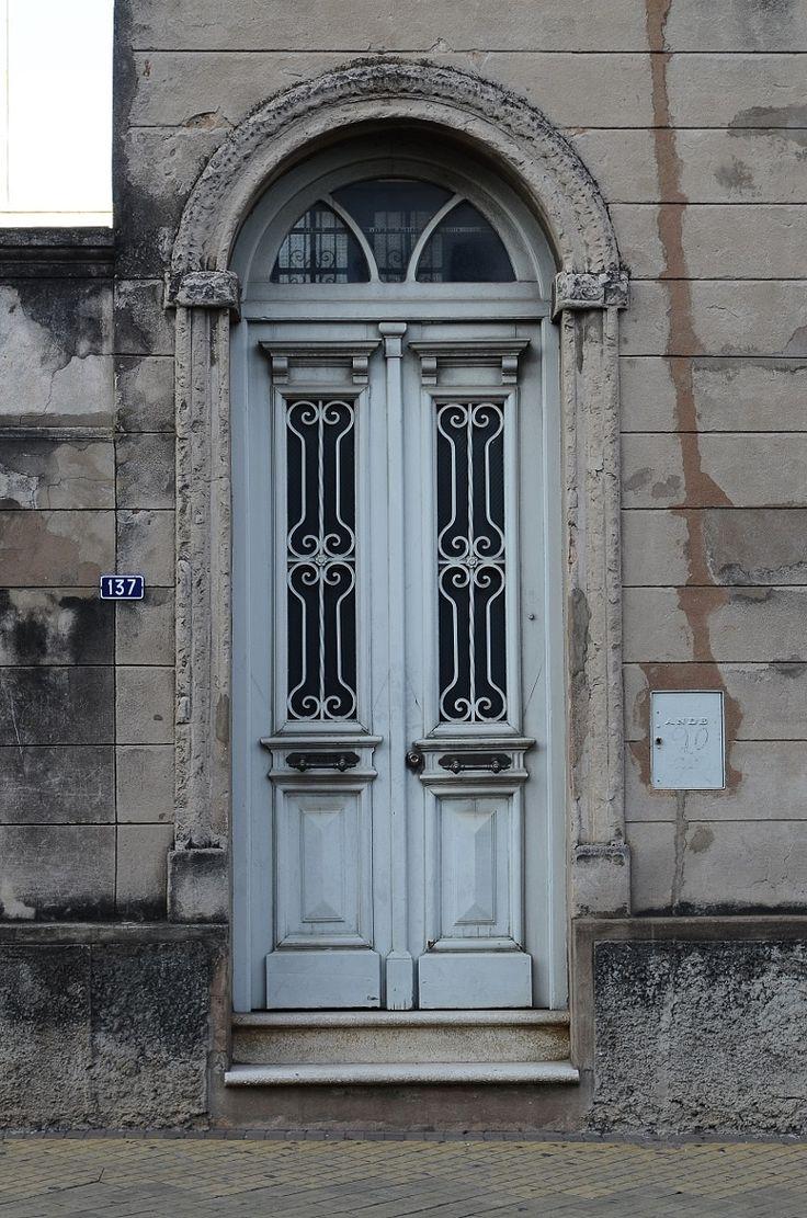 Puertas antiguas asunci n puertas con encanto for Puertas antiguas de derribo