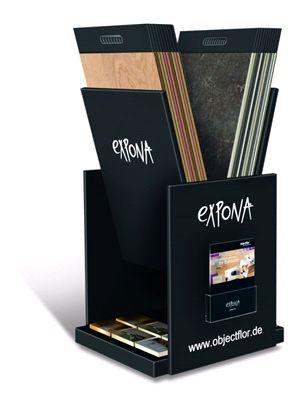 Forinn verdeler Expona Domestic | Forinn, partner voor vloer en raam