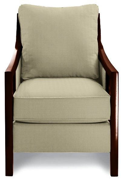 keagan stationary occasional chair by lazboy
