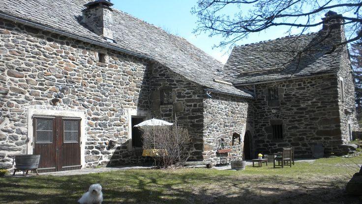Particulier: vente propriété, gite Ardèche - proche Puy en Velay - Annonces immobilières  Prix: 725.000€  http://www.immofrance-international.com/property/vente-propriete-ardeche-particulier/  EXCEPTIONNEL