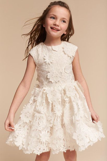 The Finley Dress is so adorable and so is this little model