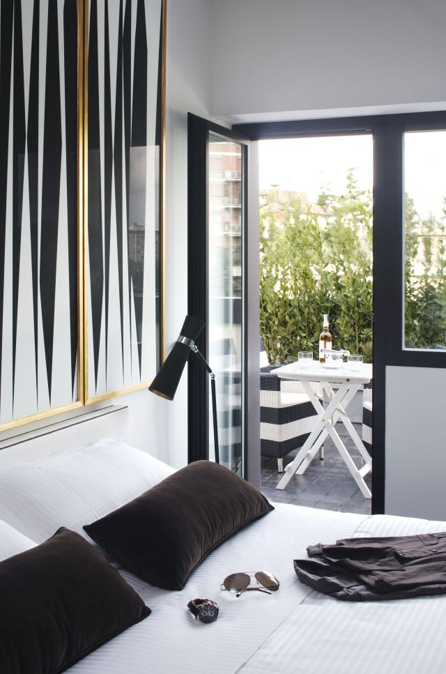 HOTEL PULITZER #hotel #hotelroma #rooms #hotelrooms #design #designhotel #italy #rome www.hotelpulitzer.it