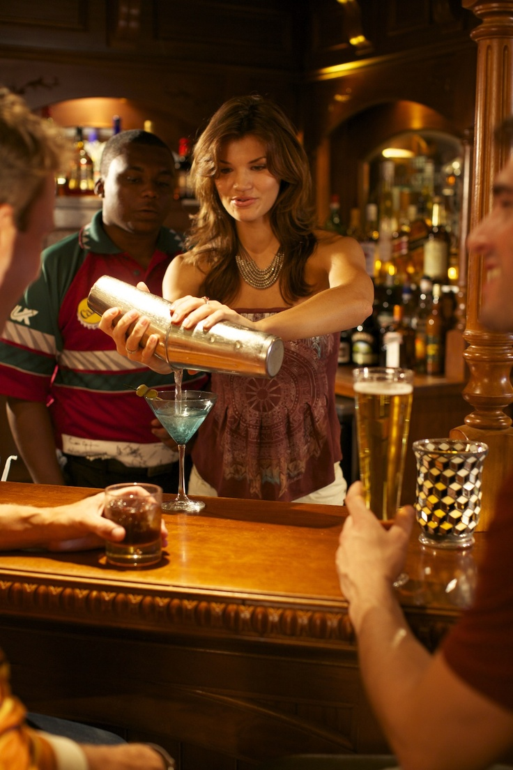 """""""Hire professional and a personable bartender and waitstaff"""", Lucille Alson added. """"This is not just advice that will save you time and keep your company happy, it also delivers a payoff in terms of priceless memories you might have otherwise missed."""""""