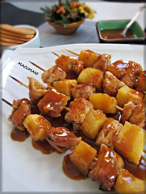 M s de 25 ideas incre bles sobre brochetas en pinterest for Cocinar cosas faciles