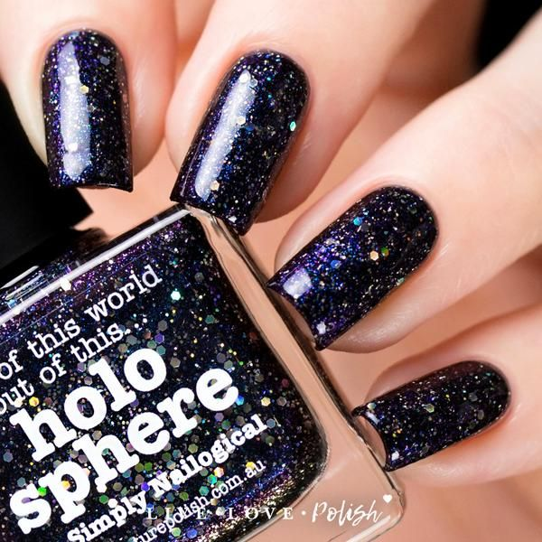 Picture Polish Holo Sphere Nail Polish