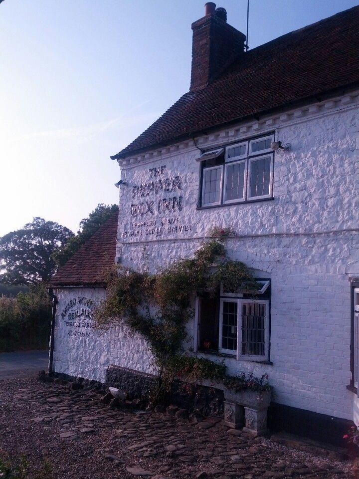 The Pepper Box Inn - Shepherd Neame in Kent, Kent