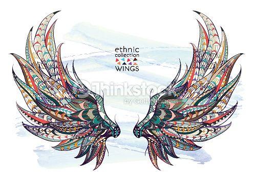 buho volando dibujo tattoo diseño - Buscar con Google