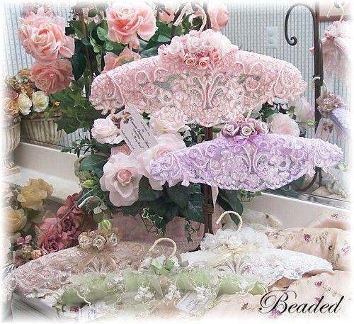 Beautiful Hangers...