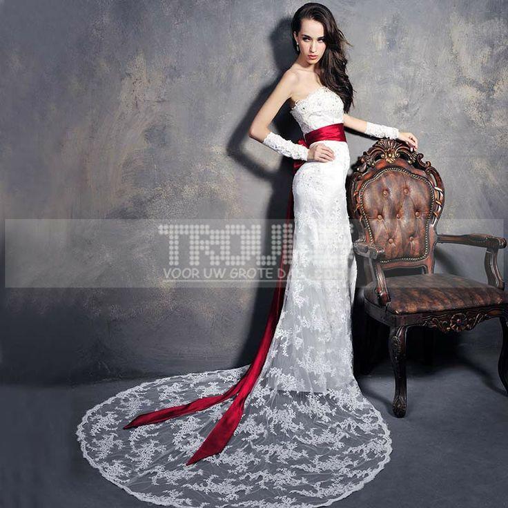 http://fr.trouws.com/robe-de-mari%C3%A9e-c1 soutien-gorge de dentelle queue de poisson sexy robe de mariee de mariee - €141.18 , Trouws.com