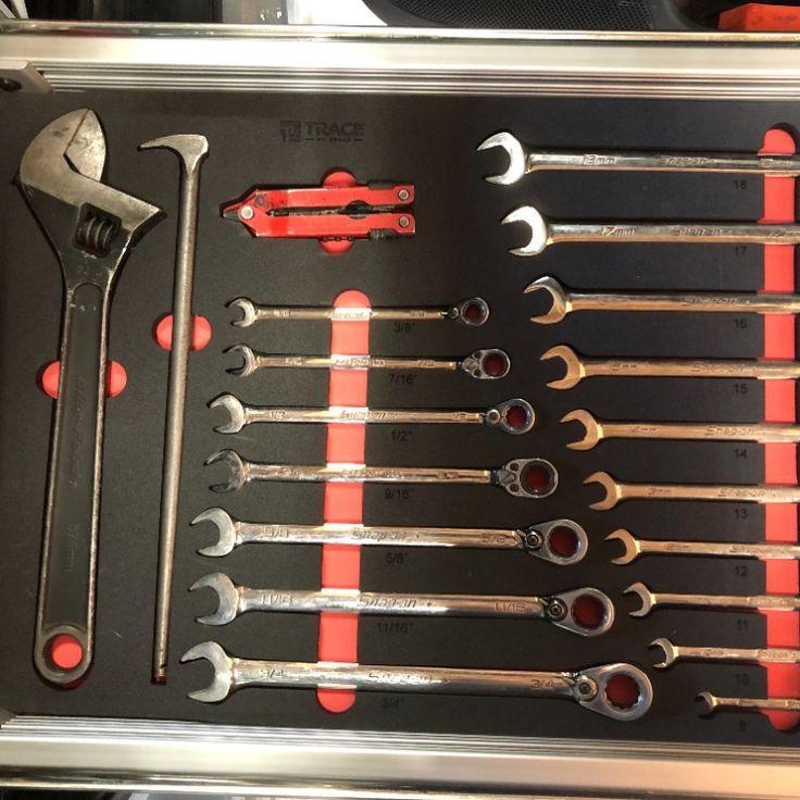 Pin On Garage Tool Organization