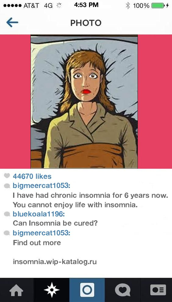 Radhd And Insomnia In Children 234838 - Insomnia. You have nothing to lose! Visit Site Now.